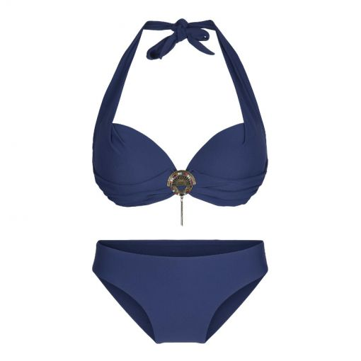 Lingadore dames bikini Summer - 62 Blueberry