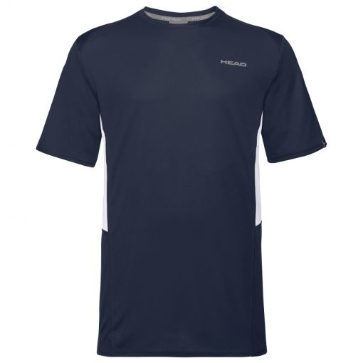 Head heren tennis t-shirt Club Tech - DB