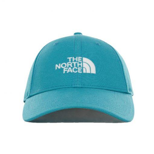 The North face pet 66 Classic - M9D Storm Blue