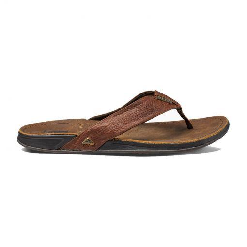 Reef heren slippers J-Bay III - CAM Camel