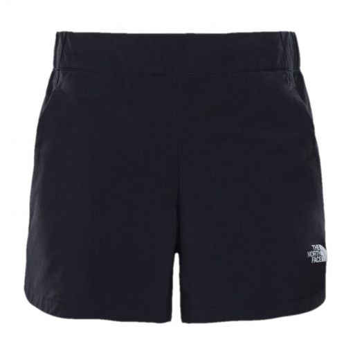 The North face dames short Hikesteller - JK3 Tnfblack