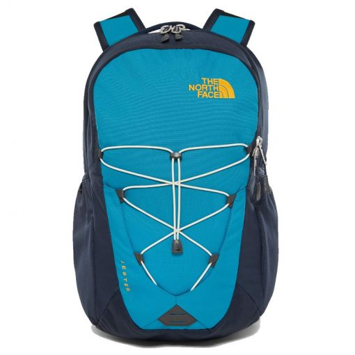 The North face rugzak Jester - AS1 Teal/ Ur