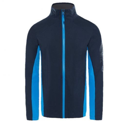 The North face heren softshell jas Ondras - MTB Urban Nvy