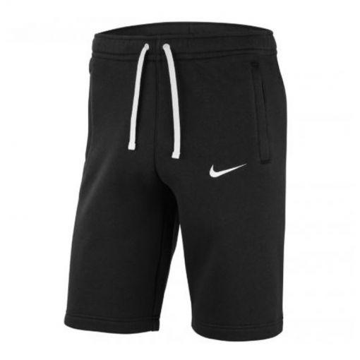 Nike heren short Team Club 19 - Zwart