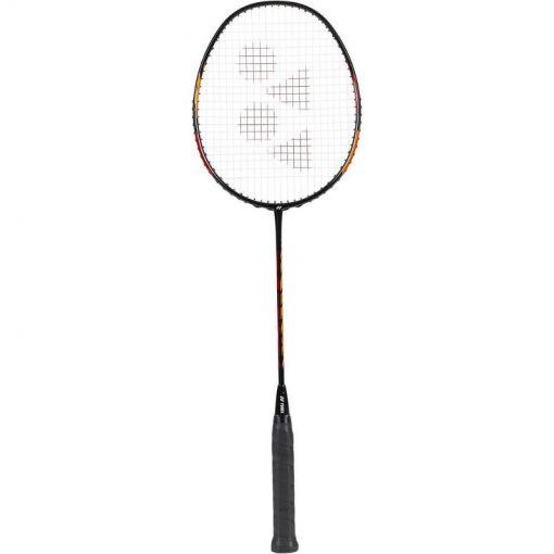 Yonex badmintonracket senior Duora 33 - Zwart