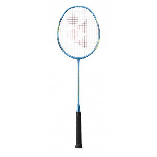Yonex badmintonracket senior Duora 55 - Zwart