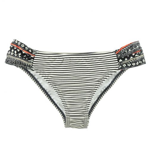 Brunotti dames bikinibroek Gypsy - wit