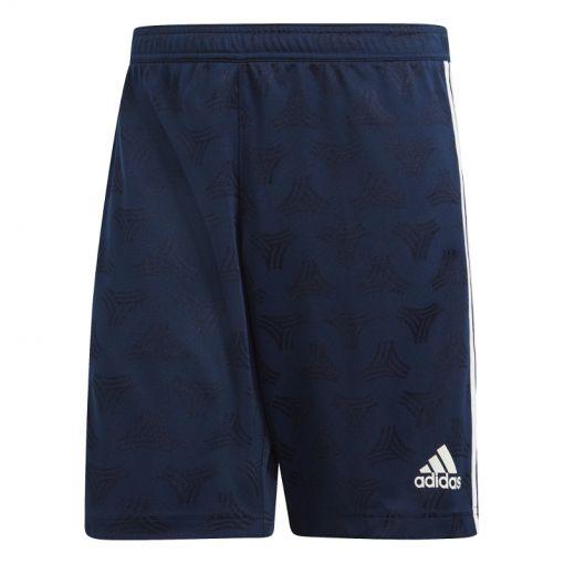 Adidas heren fitness korte broek Tan Jqd - Blauw
