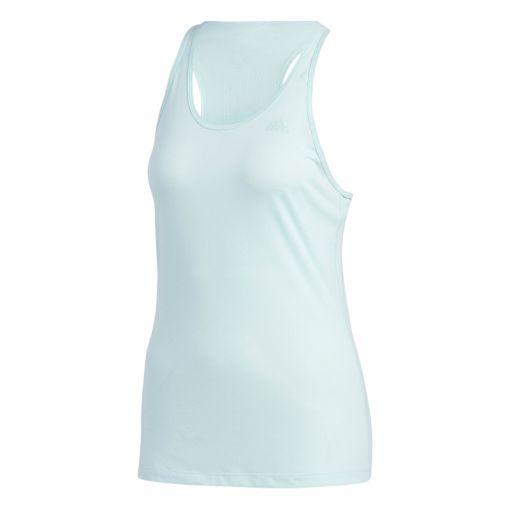 Adidas dames fitness singlet Prime 3S Tank - CLEMIN