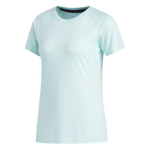 Adidas dames fitness t-shirt Prime 2.0 SS - CLEMIN