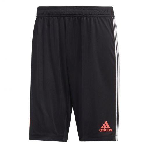 Adidas senior voetbal korte broek Juventus - Zwart
