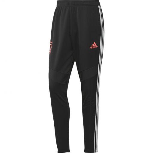 Adidas senior voetbal broek Juventus - Zwart