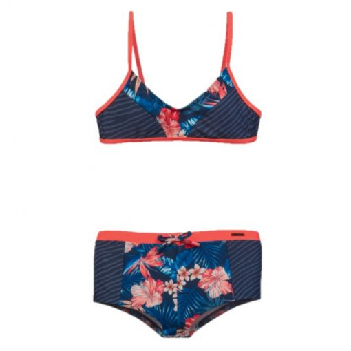 Protest meisjes bikini Nook - 638 Deep Kobalt
