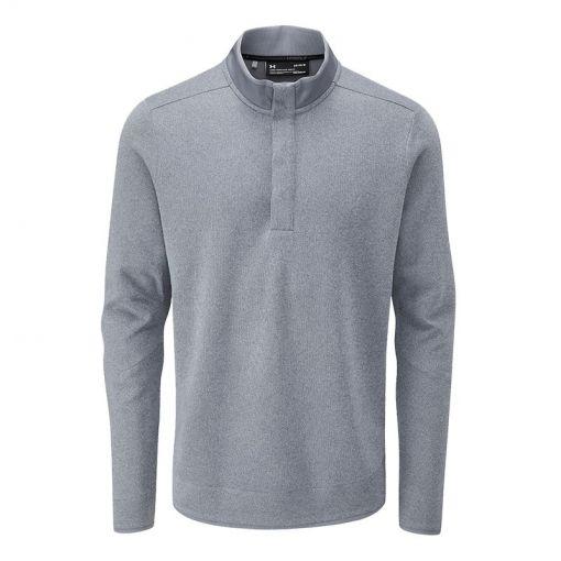 Under Armour heren golf sweater Storm S Fleece - grijs