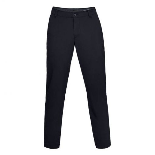Under Armour heren golf pantalon Performance Slim - Zwart