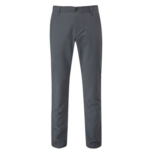 Under Armour heren golf pantalon Performance Slim - Grijs