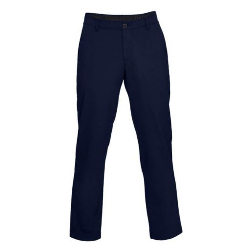 Under Armour heren golf pantalon Performance Slim - Navy