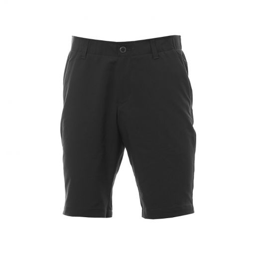 Under Armour heren golf short Performance Taper - Zwart