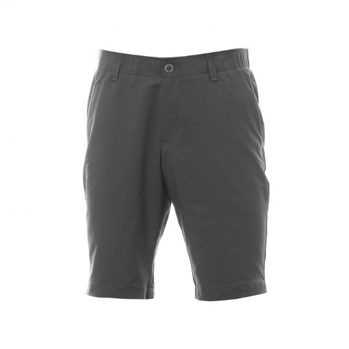 Under Armour heren golf short Performance Taper - Grijs