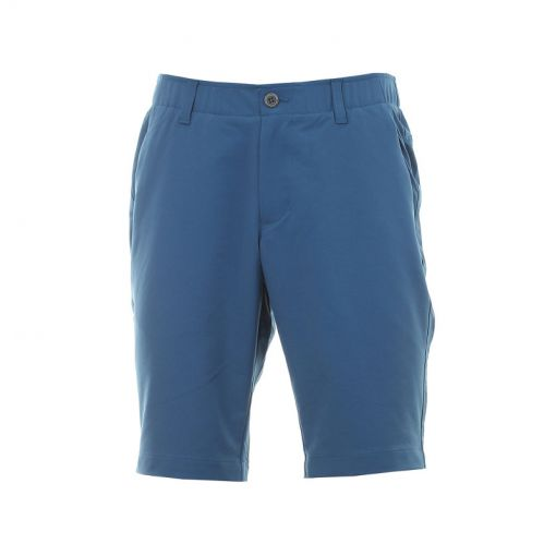 Under Armour heren golf short Performance Taper - 438 Petrol Blue