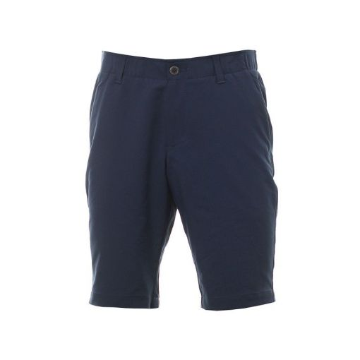 Under Armour heren golf short Performance Taper - Navy