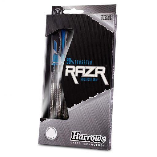 Razr Steeltip - Zwart