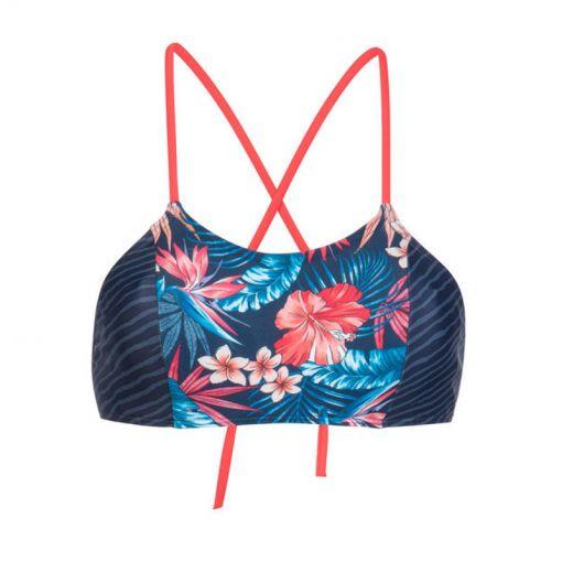 Protest dames bikini top Samurai 19 - 638 Deep Kobalt