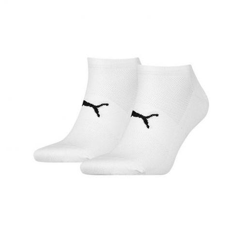 Puma sokken Performance Train Light Sneakersok - Wit