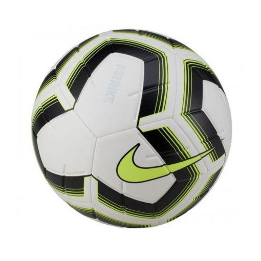 Nike voetbal Strike - Wit