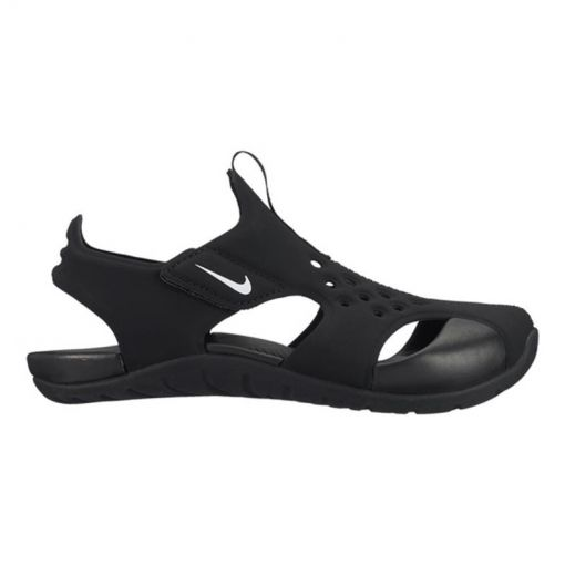 Nike junior sandalen Sunray Protect 2 - Zwart