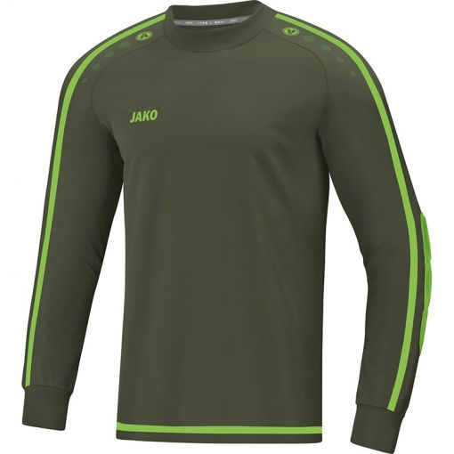 Jako keepershirt Striker 2.0 - Groen