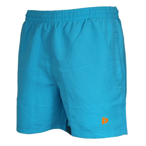 Donnay heren zwemshort Perfect (Toon) - Blauw