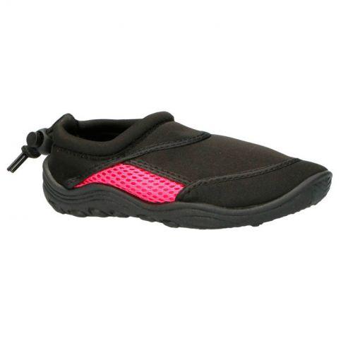 Donnay dames waterschoenen - Zwart
