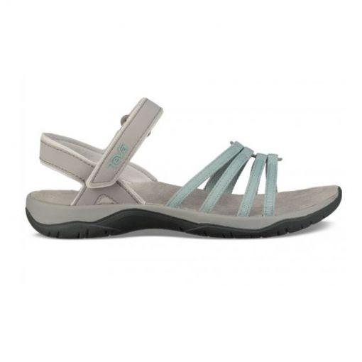 Teva dames sandaal Elzada Web - STD Gray-Mist