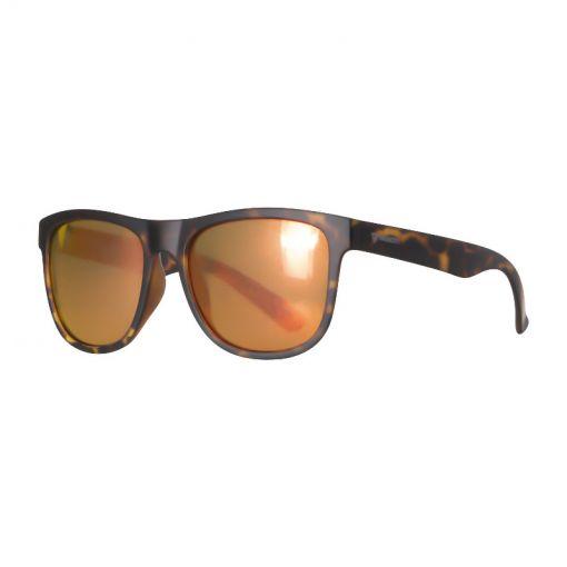 Brunotti heren zonnebril Trichonis 1 - licht blauw