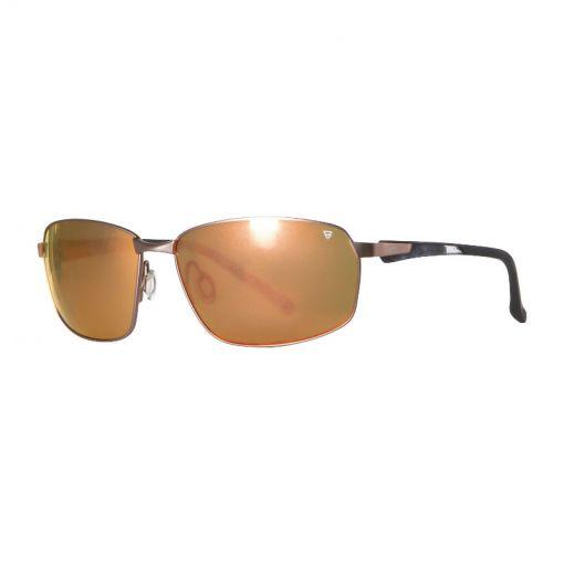 Brunotti heren zonnebril Baikal 2 - bruin