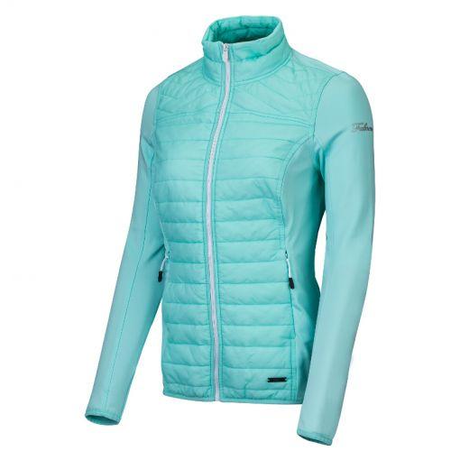 Falcon dames jacket Cypress - A249 Frozen