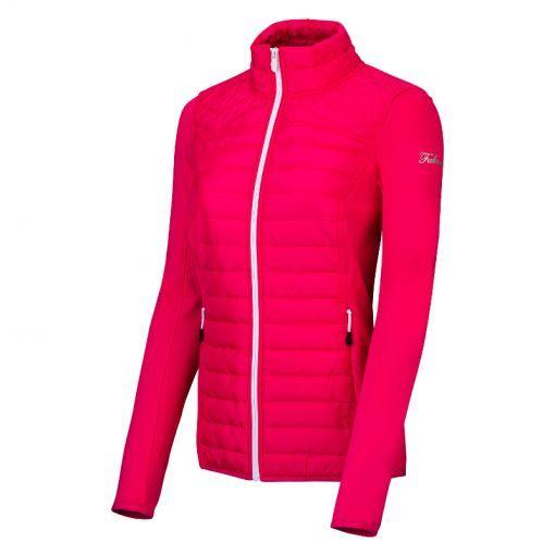 Falcon dames jacket Cypress - P303 Blogger Pink