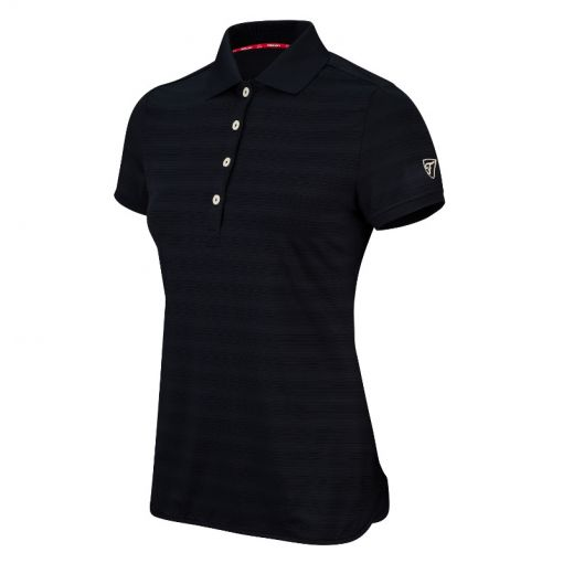 Falcon dames polo Demi - Navy