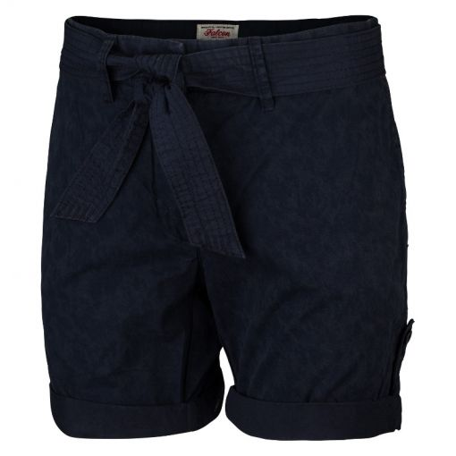 Falcon dames short Nenet - Navy
