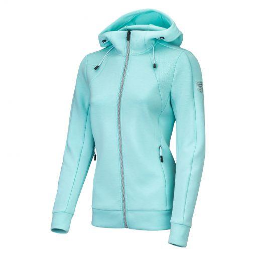 Falcon dames jacket Talia - A249 Frozen