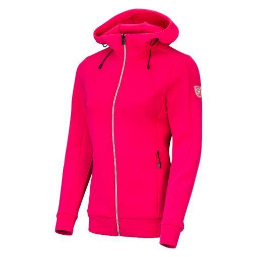 Falcon dames jacket Talia - P303 Blogger Pink