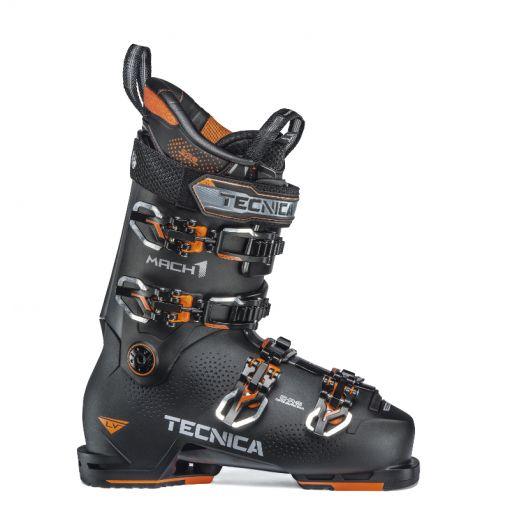 Tecnica heren skischoen Mach 1 110 LV - Zwart