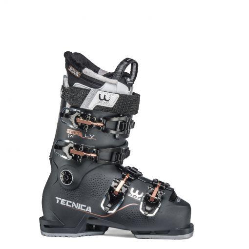 Tecnica dames skischoen Mach 1 95W - grijs