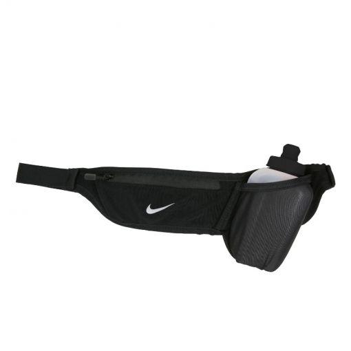 Nike hardloop heuptasje - Zwart