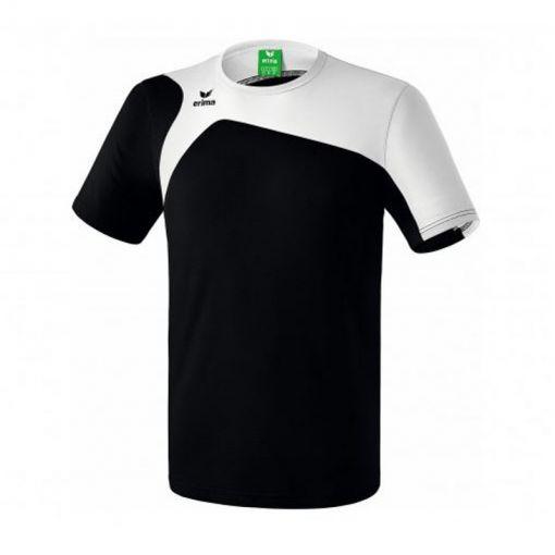 Erima heren t-shirt Club 1900 2.0 - Zwart