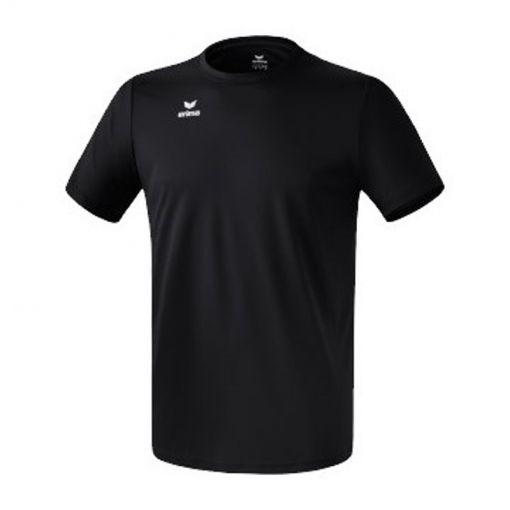 Erima heren t-shirt Function - Zwart