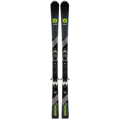Völkl ski Deacon XTD - Zwart