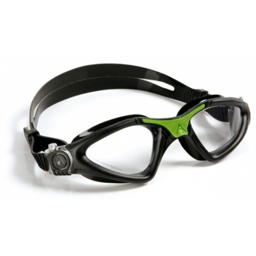 Aqua Kayenne Clear Lens - Zwart