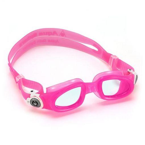 Aqua Mody Kid Clear Lens - Roze